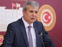 GÜLEN CEMAATİ - Durdu Özbolat'ın CHP isyanı