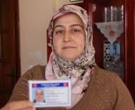 SAFRA KESESİ AMELİYATI - Ehliyetine 'Kalbi Sağda Karaciğeri Solda' Yazdırdı