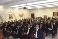 BAHATTİN ÇELİK - Mardin'de Koordinasyon Kurulu Toplantısı