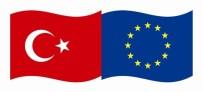 EURO BÖLGESİ - AB 'Türkiye Büyüme Tahmini'ni Düşürdü