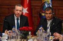 BÜROKRATİK OLİGARŞİ - Erdoğan, UNESCO'ya Seslendi