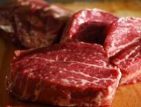 MUSTAFA ERBAŞ - Günde ne kadar et tüketilmeli?