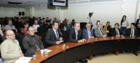 KTO'da Yükselen Pazar Kuzey Afrika Paneli