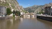Orman Ve Su İşleri Bakanlığından Türkiye'de Bir İlk