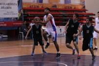 HÜSEYIN VURAL - Özel Sporcular Birinci Bölge Basketbol Şampiyonası Sona Erdi
