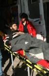 HIZBULLAH - Rusya Ve Hizbullah Destekli Esad Rejimi Saldırısında Yaralananlar Kilis'e Getiriliyor