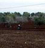 HIZBULLAH - Suriyelilerin Sınıra Gelişi Sürüyor