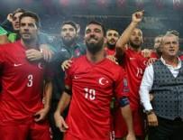 FIFA - Türkiye FIFA sıralamasında yükselişte