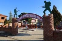 Urganlı'nın Parkı Sil Baştan Yenilendi