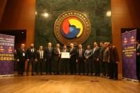 İKIZ KULELER - Yozgat TSO Akreditasyon Sertifikasını Yeniledi