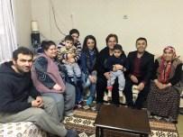 SEMAH - Başkan Pekdaş'tan Gültepe'ye Spor Salonu Müjdesi