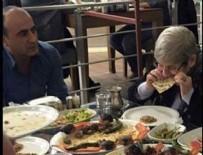 MERSIN - Canan Karatay masada ne varsa yedi