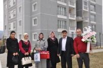 Emet Belediyesi'nin 'Hoş Geldin Bebek' Projesi