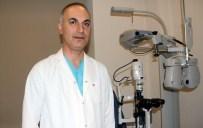 KÖRLÜK RİSKİ - Kuru Göz Sendromuna Dikkat