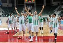 CELAL ATIK - Lider Bursaspor İzmir Deplasmanında