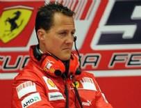 BEYİN TRAVMASI - Schumacher'den gelen haber iyi değil