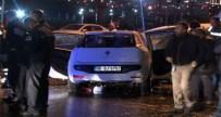 Ankara'da Feci Kaza Açıklaması 5 Ölü, 5 Yaralı!