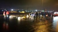 Başkent'te Feci Kaza: 5 Ölü, 5 Yaralı