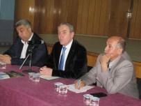 GÖNÜL YARASı - Milletvekili Kavuncu Açıklaması 'Ülkemizin En Önemli Sorunu Terör Ve Güvenliktir'