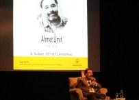 AHMET ÜMIT - Ahmet Ümit Açıklaması 'Yazar Olmamı Kenan Evren Sağlamıştır'