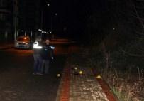 KAYINBİRADER - Bursa'da Kayınbirader Dehşeti Açıklaması 1 Ölü, 1 Yaralı