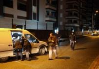 KAYINBİRADER - Bursa'da Kayınbirader Dehşeti Açıklaması 1Ölü, 1 Yaralı