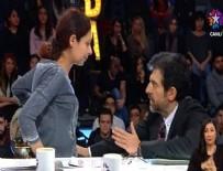 STAR TV - Dada'da çıplak eyleme Okan Bayülgen müdahale etti