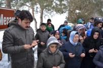 BAHATTİN ÇELİK - Erzurum, Hami-Yet Ailelerini Ağırladı