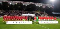 ALANZINHO - PTT 1. Lig