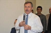 AK Partili Özdağ Açıklaması 'Sonuna Kadar Terörle Mücadelemizi Sürdüreceğiz'