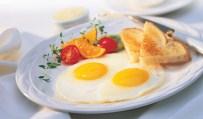 BESLENME ÇANTASI - Anne Babalara 'Kahvaltı' Uyarısı