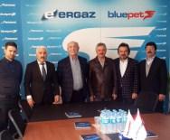 PALLADIUM - Ataşehir'de, Ergaz & Dky İşbirliğiyle Yeni Bir İnşaat Projesi Hayata Geçiyor