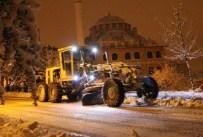 Elazığ'da 236 Köy Yolu Kapandı