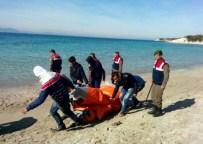 Jandarma Ölüm Yolculuğuna Çıkarılacak 971 Sığınmacıyı Kurtardı