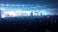 ŞUURLU ÖĞRETMENLER DERNEĞI - 'Ölçümüz İslam' Konferansı Düzenlendi