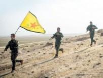 HIZBULLAH - ABD PYD'ye askeri danışman gönderdi