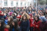 BÜŞRA ŞAHİN - Tokat'ta 113 Bin 639 Öğrenci Ders Başı Yaptı