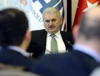 3. HAVALİMANI - 3. Havalimanı'na Erdoğan'ın isminin verileceği iddiasına yanıt