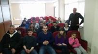 ÖZTÜRK SERENGIL - Artvin Belediyesi Tiyatro Topluluğu Kuruldu
