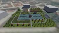 SERA ETKISI - Bolu Belediyesi Türkiye'de İlki Başaracak