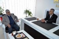 MESUT KARATAŞ - Filistin İslami Hareketi Türkiye Sözcüsü Mehmet Ekici Açıklaması
