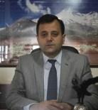 ŞEHİT AİLELERİ - Harp Malulü Gaziler Şehit Dul Ve Yetimleri Derneği Kayseri Şube Başkanı Ali Yavuz Açıklaması