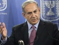 BENYAMİN NETANYAHU - İsrail sınırda güvenliği artıracak