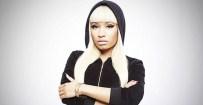 NICKI MINAJ - Nicki Minaj'dan Yeni Single