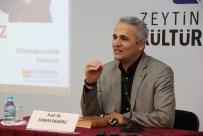 Prof. Dr. Ekrem Demirli Açıklaması 'İnsan, Halinden Memnun Olmayan TEK Varlıktır'