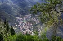VAZELON MANASTıRı - Trabzon'un Maçka İlçesi Türkiye'nin 10 Turizm Kentinden Biri Olacak