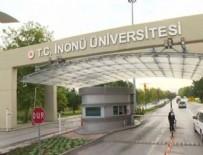 MALATYA ÜNİVERSİTESİ - Üniversitede patlama: 3 yaralı