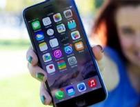 TOSHIBA - Yeni Iphone'lar dokunmatik olmayacak
