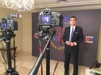 BILKENT OTEL - Alaşehir'in Jeotermal Enerji Sunumu Büyük Beğeni Topladı