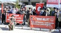 KAYA ÇıTAK - Arslanköy'ün Düşman İşgalinden Kurtuluşu Coşkuyla Kutlandı